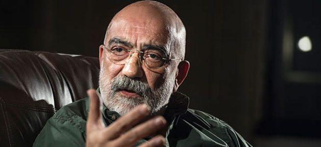 Ahmet Altan'dan canlı yayında darbe tehdidi