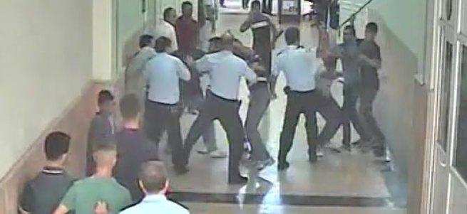 Adana Adliyesi karıştı: 3 kişi tutuklandı