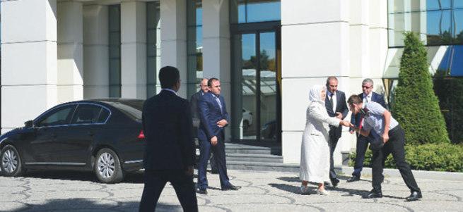 Akın ipek'in Koza'sında 4 Milyar $'lık himmet