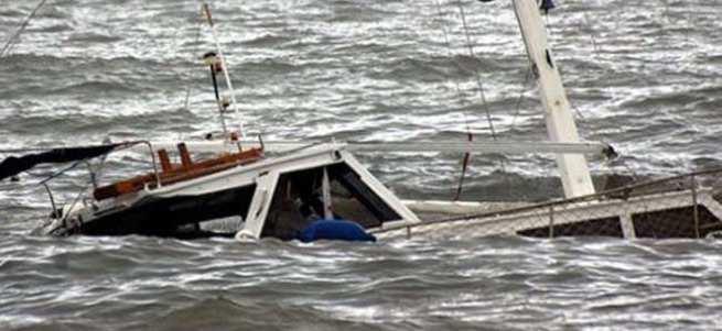 Libya'da yine tekne faciası