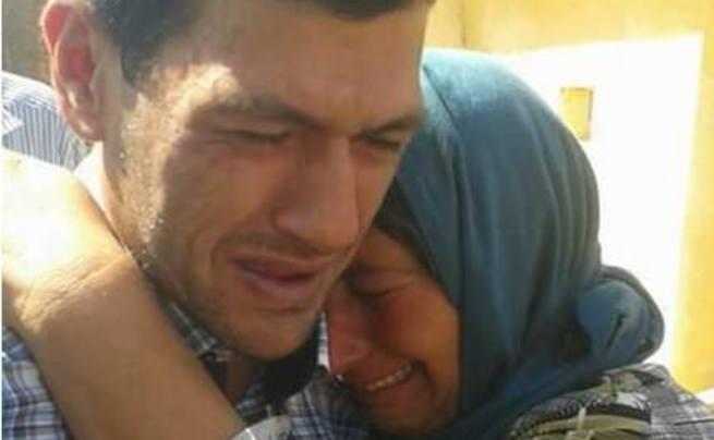 Aylan anne ve abisi ile Kobani'de toprağa verildi