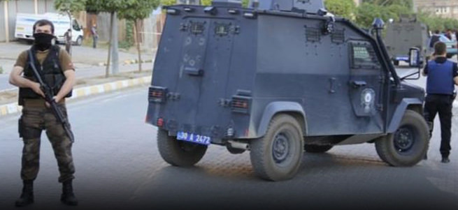 Hakkari'de teröristler yine sivil öldürdü