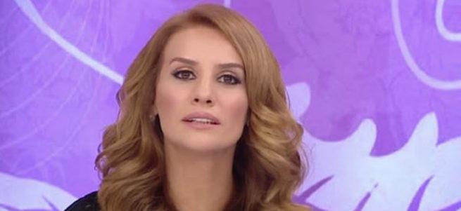 Esra Erol isyan etti! PKK kökün kurusun