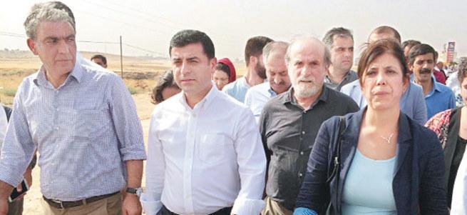 Cizre'de iç savaş provokasyonu