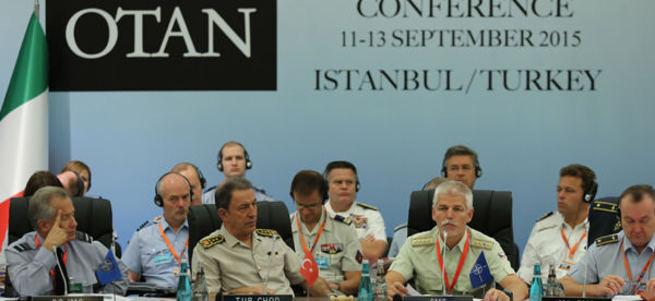 Genelkurmay Başkanı Akar: Eğer cevap vermezsek...