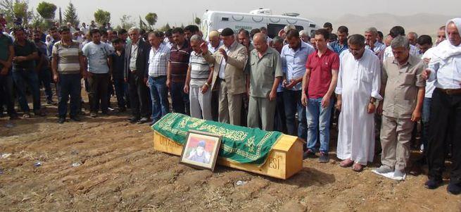Mardin'de PKK bombasıyla yaralanan çocuk yaşamını yitirdi