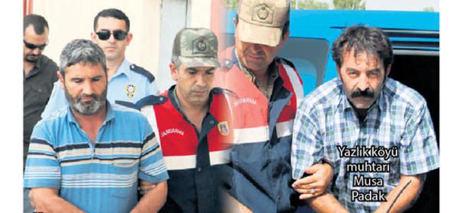 Iğdır saldırısına 2 tutuklama