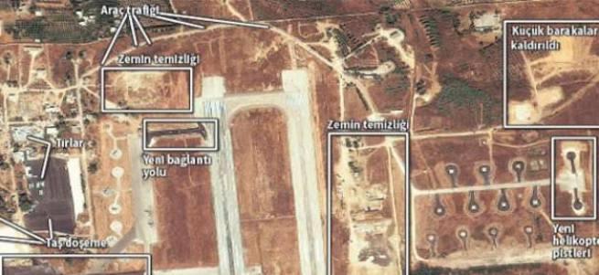 Rusya'nın gizemli silahları Suriye'de