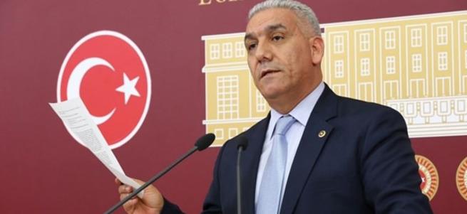 CHP Milletvekili Şeker adaylıktan çekildi