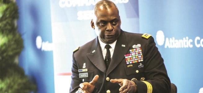 ABD'li komutandan şoke eden PKK itirafı