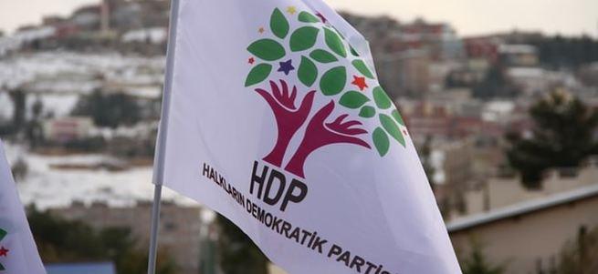 HDP'nin milletvekili aday listesi açıklandı