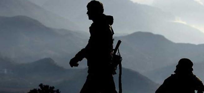 Silvan'da PKK'lılar 1 polisi yaraladı