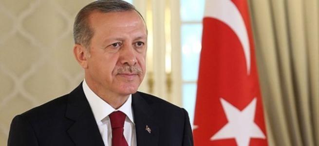 Cumhurbaşkanı Erdoğan: İslam dünyasında büyük üzüntüye yol açtı