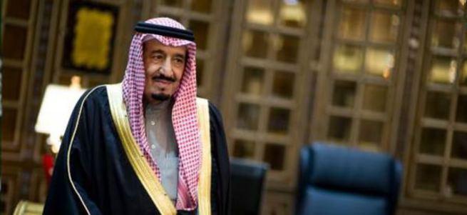 Suudi Kral'dan talimat