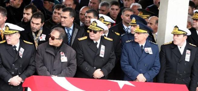 Yarbay Ali Tatar'ın ablası isyan etti!