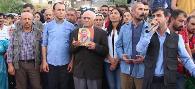 HDP'li vekilin kayınbiraderi çatışmada öldürüldü