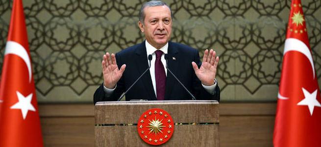 'Barış istiyorsak daima savaşa hazır olmalıyız'