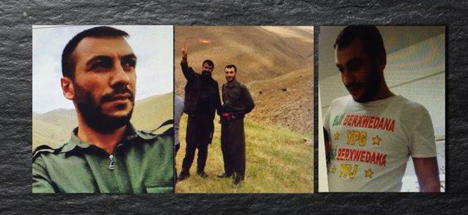 Ahmet Hakan'a saldıran zanlının PKK mensubu olduğu belgelendi