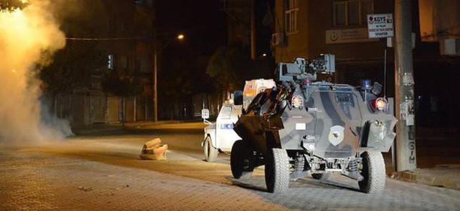 Nusaybin'de 21 terörist etkisiz hale getirildi
