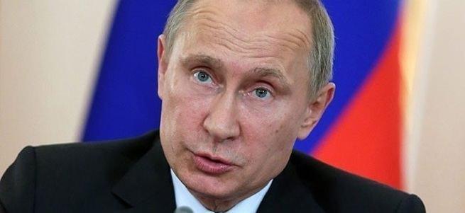 Putin'den flaş Suriye talimatı