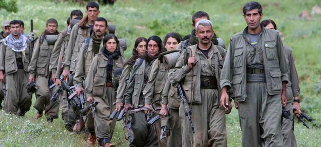 KCK'dan HDP'ye 1 Kasım desteği