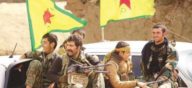 PKK Rusya için savaşa hazır