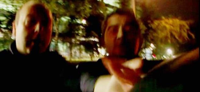 Akit TV canlı yayınına çirkin saldırı
