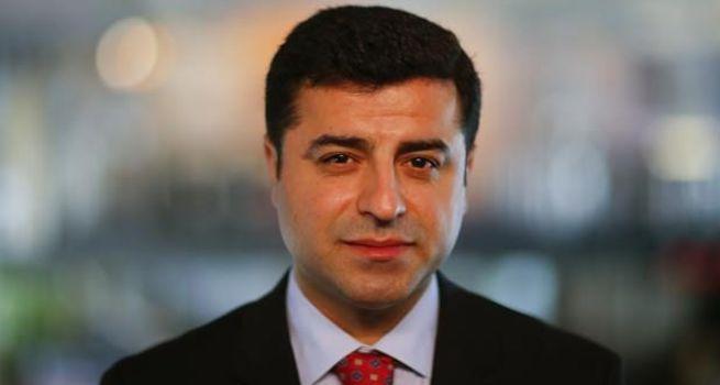 HDP il binasında güvenlik araması