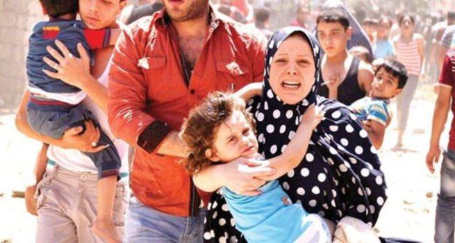 İsrail, Gazze'de yine sivilleri vurdu: 6 ölü