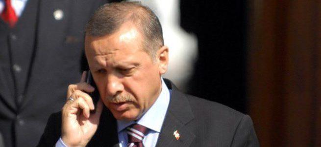 Erdoğan'dan DİSK Genel Başkanı'na telefon