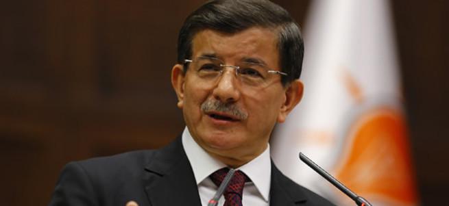 Başbakan Davutoğlu'ndan Demirtaş'a sert yanıt