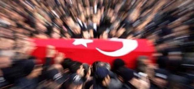 Erzurum'dan şehit haberi!