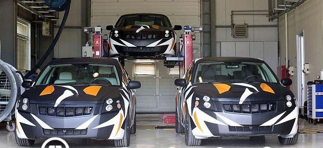 Bakan Işık'tan yerli otomobile ilişkin açıklamalar