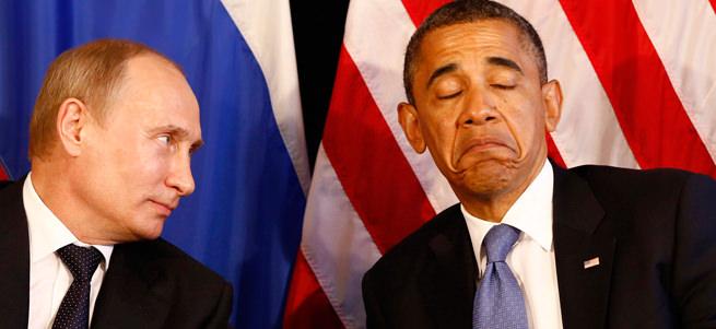 ABD Rusya ile görüşmeyi reddetti