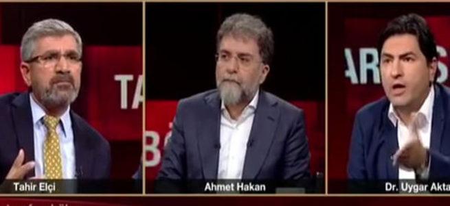 Baro Başkanı Elçi: PKK terör örgütü değildir