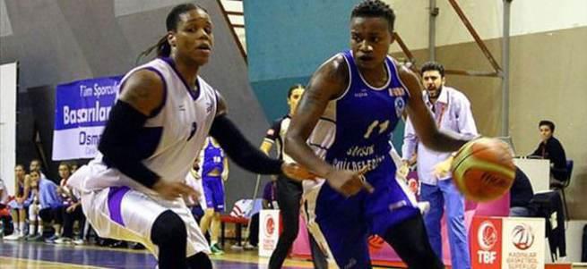 Kadınlar Basketbol Türkiye Kupası'nda şike iddiası