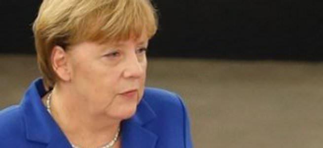 Merkel Ankara ziyareti öncesi konuştu