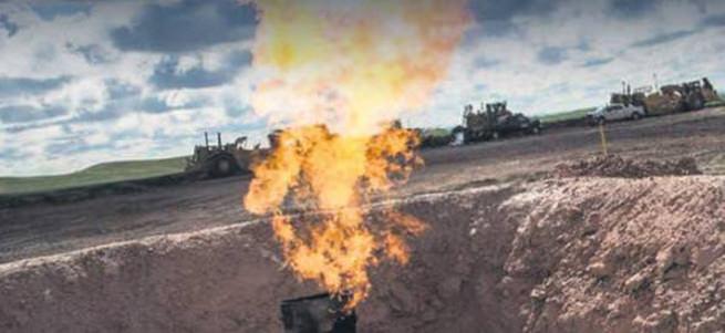 Esad ve DAEŞ'in doğalgaz ortaklığı