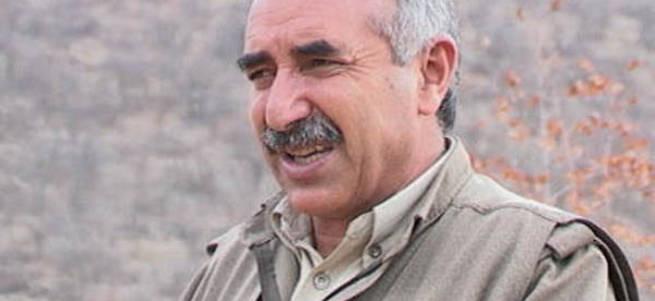 Murat Karayılan itiraf etti: Bu Türkiye'deki sonumuz olur