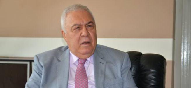 Celal Doğan PKK'nın eylemsizlik kararını savundu
