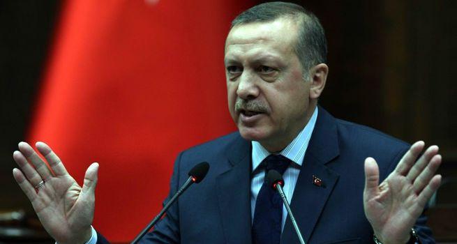 Cumhurbaşkanı Erdoğan Gaziantep'te konuşuyor!