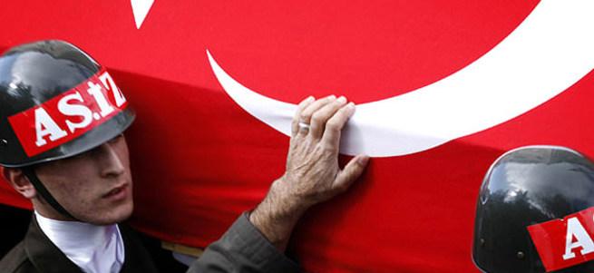 Diyarbakır'da acı haber: 2 polis şehit