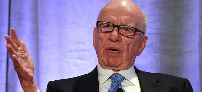 Murdoch'ın medyasına el konulurken neredeydiniz?