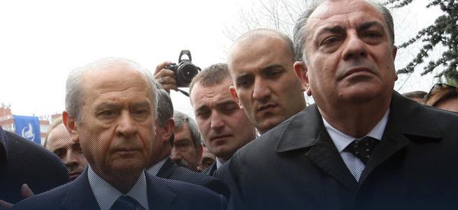 Tuğrul Türkeş'ten bomba Bahçeli iddiası