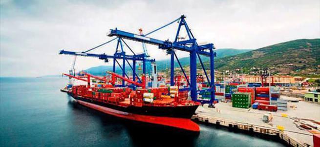 Dış ticaret açığı 5.5 yılın dibinde