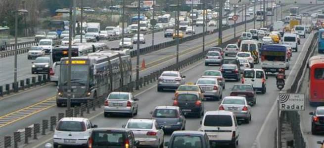İstanbul trafiğine esnek mesai çözümü
