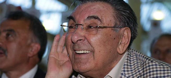 Aydın Doğan HDP'yi Gülen'i ve FETÖ'yü aniden sattı