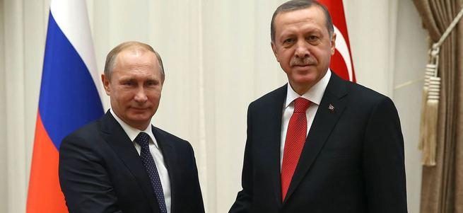 Rusya, Mısır yerine Türkiye'ye yöneldi