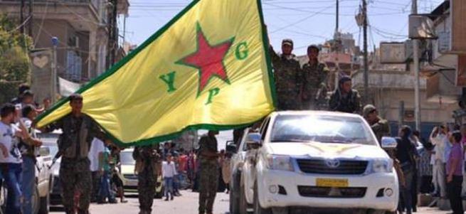 ABD'den PYD'ye Suriye'de Özerk Bölge uyarısı!