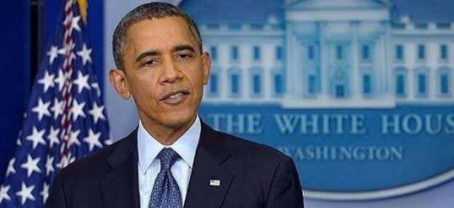 ABD'de yaşayan Türkler'den Obama'ya çağrı!